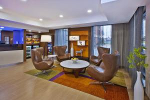 obrázek - Fairfield Inn & Suites by Marriott Dulles Airport Herndon/Reston