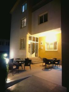 Guesthouse Tatjana
