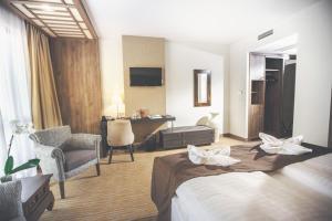 Caramell Premium Resort Superior, Hotely  Bük (Bükfürdö) - big - 21