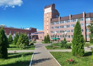 Санаторий Старица, Рязань