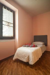 Villa La Darsena, Villas  Marone - big - 16