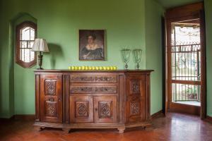 Villa La Darsena, Villas  Marone - big - 10