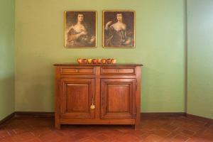 Villa La Darsena, Villas  Marone - big - 18