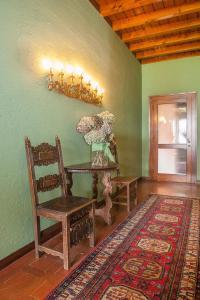 Villa La Darsena, Villas  Marone - big - 17