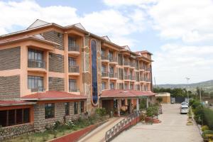 Brevan Hotel & Conference Centre