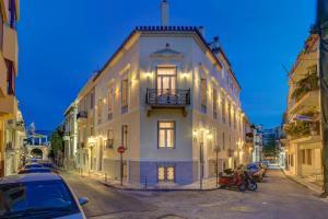 Афины - Home and Poetry