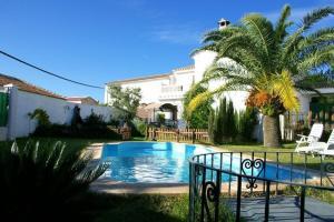 Alojamiento Rural La Zaranda