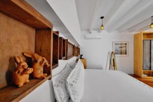 Hotel los Amantes Oaxaca