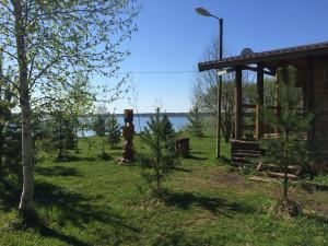 База отдыха Рыбацкая Деревня - фото 12