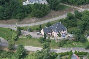 Chambre d'Hôte La Montagne Verte, Bed & Breakfasts  Labaroche - big - 13