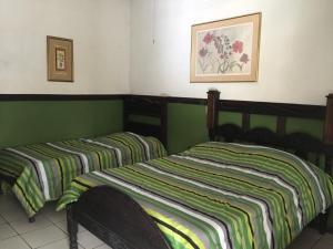 Hotel Villas Colibri, Hotels  Alajuela - big - 19