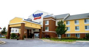 Fairfield Inn and Suites by Marriott Fairmont