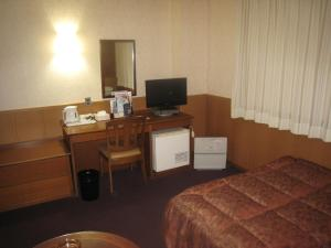 太田豪华酒店 image