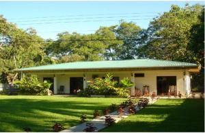 Villa Palo Seco Parrita