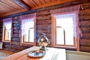 Holiday Home u Lyzhnika