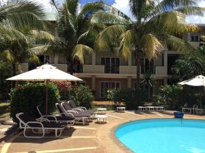 De Conti Hotel - , , Mauritius