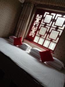 Tanxiangge Inn Pingyao, Vendégházak  Pingjao - big - 9