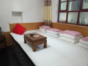 Tanxiangge Inn Pingyao, Vendégházak  Pingjao - big - 8