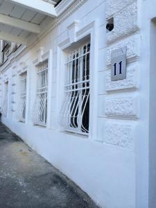 Guest house Kereselidze 11, Vendégházak  Tbiliszi - big - 2