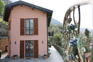 Apartments in Lezzeno Lake Como - Lezzeno