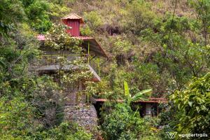 Shola Shack - A Wandertrails Showcase
