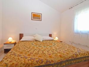 Apartments Svetlana 1307, Ferienwohnungen  Banjole - big - 51