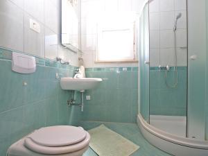 Apartments Svetlana 1307, Ferienwohnungen  Banjole - big - 50