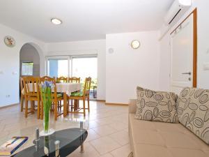 Apartments Svetlana 1307, Ferienwohnungen  Banjole - big - 46