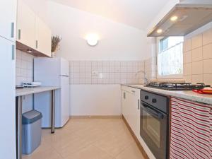 Apartments Svetlana 1307, Ferienwohnungen  Banjole - big - 43