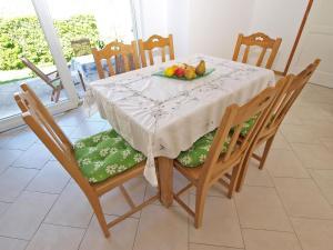 Apartments Svetlana 1307, Ferienwohnungen  Banjole - big - 42