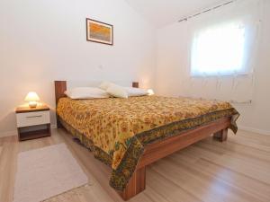 Apartments Svetlana 1307, Ferienwohnungen  Banjole - big - 41