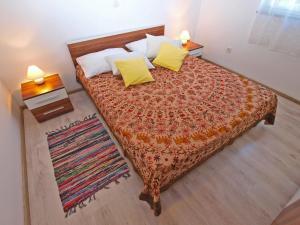 Apartments Svetlana 1307, Ferienwohnungen  Banjole - big - 12