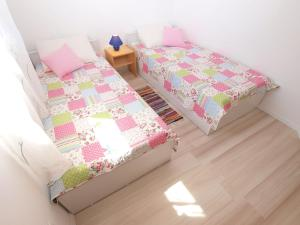 Apartments Svetlana 1307, Ferienwohnungen  Banjole - big - 9