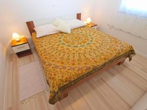 Apartments Svetlana 1307, Ferienwohnungen  Banjole - big - 7