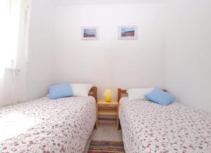 Apartments Svetlana 1307, Ferienwohnungen  Banjole - big - 26