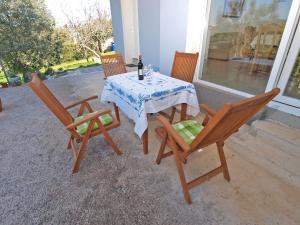 Apartments Svetlana 1307, Ferienwohnungen  Banjole - big - 23