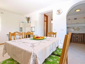 Apartments Svetlana 1307, Ferienwohnungen  Banjole - big - 17