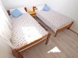 Apartments Svetlana 1307, Ferienwohnungen  Banjole - big - 2