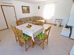 Apartments Svetlana 1307, Ferienwohnungen  Banjole - big - 61