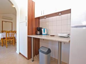 Apartments Svetlana 1307, Ferienwohnungen  Banjole - big - 62