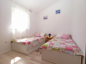 Apartments Svetlana 1307, Ferienwohnungen  Banjole - big - 65