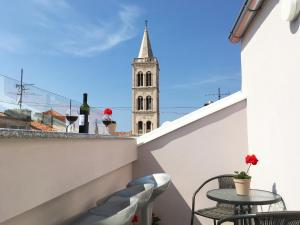 Top Center Zadar Studio Apartments