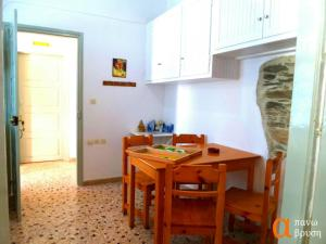 Apano Vrysi, Apartments  Tinos Town - big - 4
