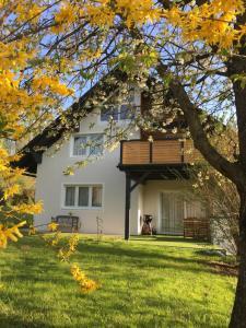 Ferienwohnung Fam. Lerch, Апартаменты  Sankt Stefan ob Stainz - big - 14