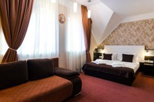 Отель Киев 365 - фото 27
