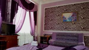 Отель Версаль - фото 14