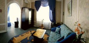 Отель Версаль - фото 22