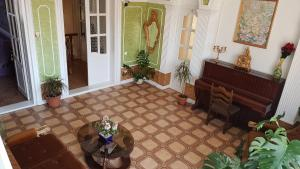 Отель Версаль - фото 8