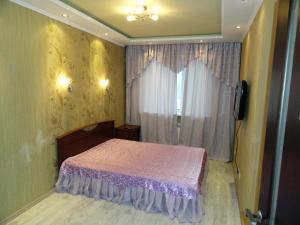 Апартаменты На проспекте Мира 55, Сургут