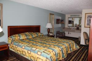 Nearby hotel : M Star Hotel - Goodlettsville